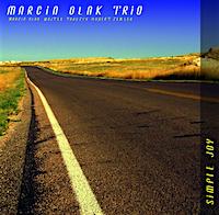 Marcin Olak Trio, Simple Joy