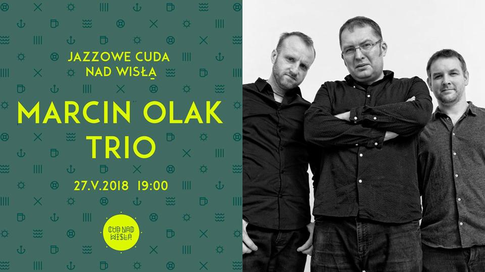 Marcin Olak Trio
